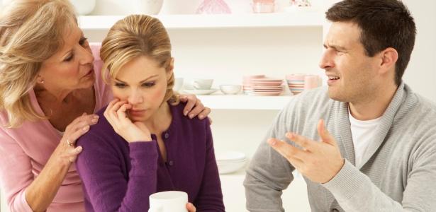 """Aprenda a lidar com as pessoas que dão """"pitacos"""" sobre o seu Casamento"""