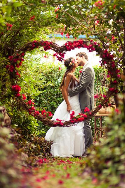 casamento inesquecível e barato