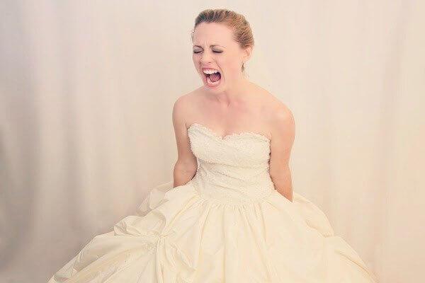 dificuldades antes do casamento