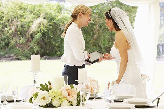 melhores fornecedores para festa de casamento