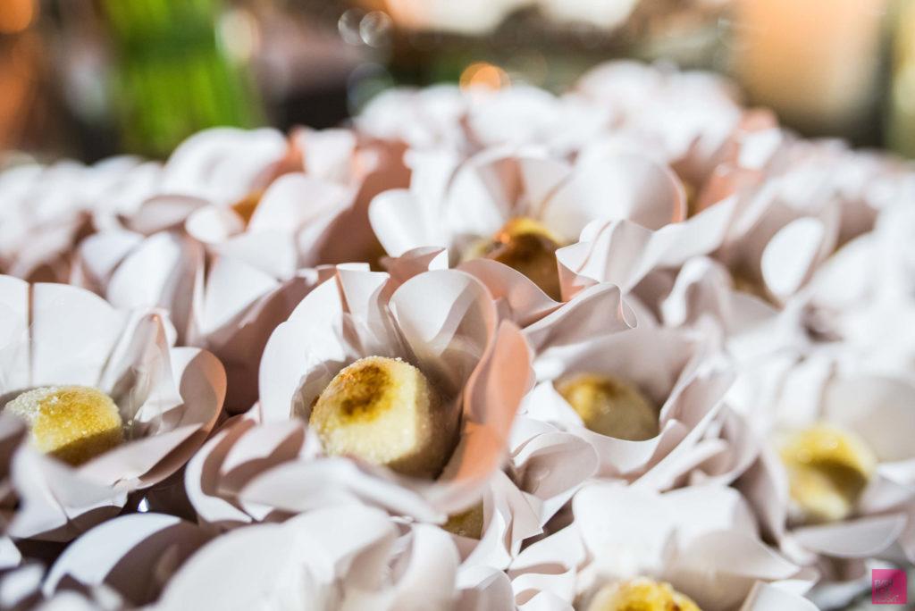 doces finos para casamento creme brulee