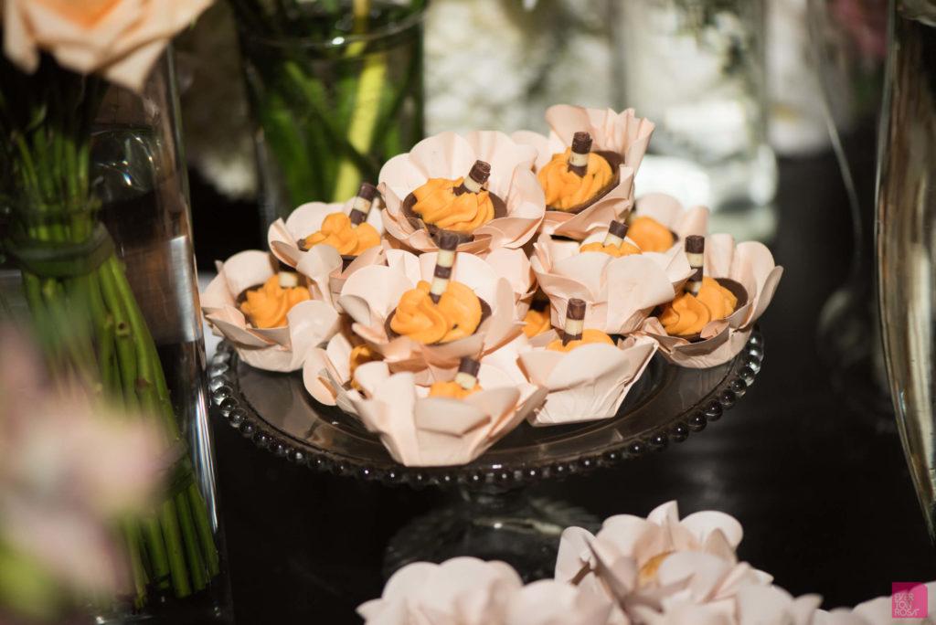 doces finos para casamento maracuja