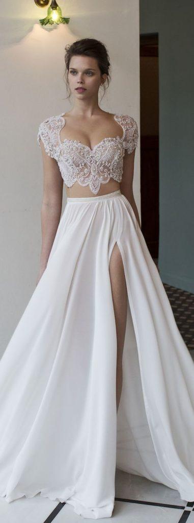 Casamento Na Praia 30 Modelos De Vestidos De Noiva Incríveis